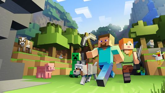 Minecraft player count reaches 480 million