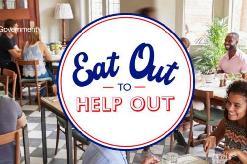 Over 100 South Lanarkshire businesses have signed up for the Eat Out to Help Out scheme