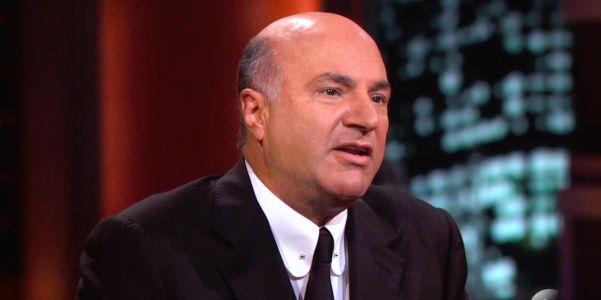Shark Tank investor Kevin O'Leary breaks down his strategy for picking SPACs - and explains why he'd bet on Bill Ackman and 3 other leaders