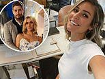 Kristin Cavallari heads back to work at her fashion label Uncommon James