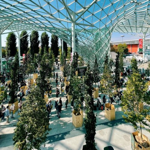 """Forestami project will see """"one tree for every inhabitant"""" planted in Milan"""