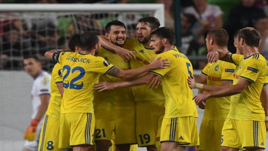 Football Bet of the Day: Dinamo to fall flat