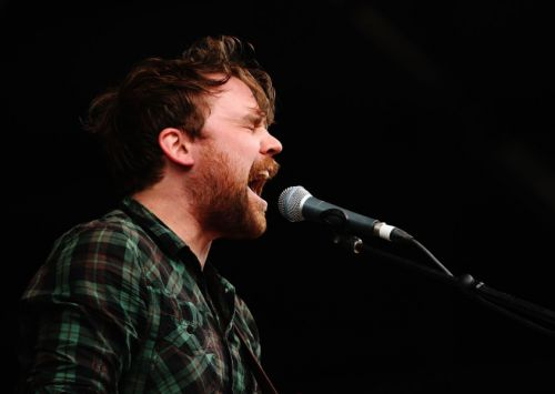 Biffy Clyro among big names paying tribute to Selkirk singer-songwriter Scott Hutchison on new covers LP