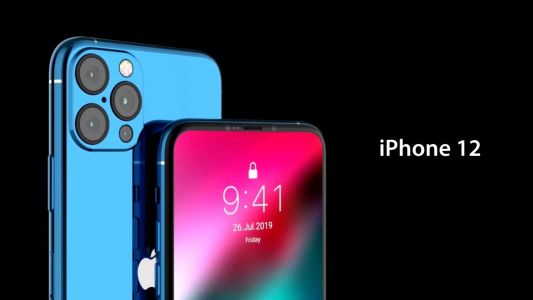 IPhone 12 OLED displays - LG joins Samsung as suppliers to Apple