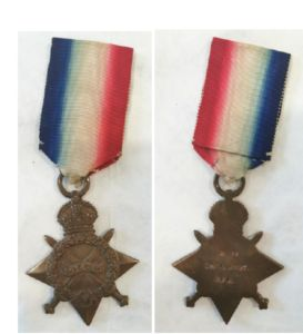 Rightful owners of suspected stolen jewellery and medals sought