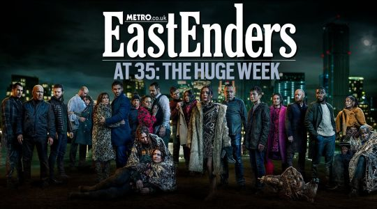 Everything that will change after the EastEnders 35th anniversary episodes