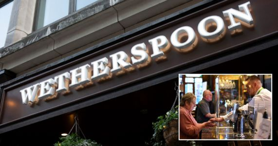 Wetherspoons could axe up to 130 jobs after pubs hit hard by pandemic