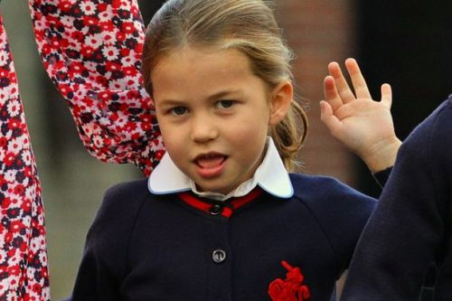 Kate and William will not say if they will keep Charlotte home as schools reopen