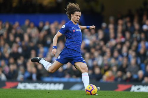 Chelsea's David Luiz heaps praise on Unai Emery before Europa League final