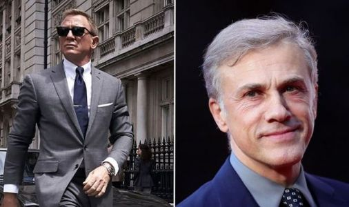 No Time To Die spoilers: Will Christoph Waltz return to Bond 25 as Blofeld?