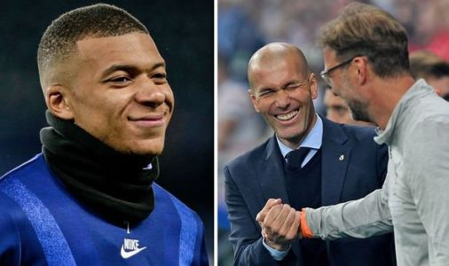 PSG identify Kylian Mbappe replacement as Liverpool and Real Madrid battle over transfer