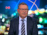 The Project's Steve Price fires up during debate over ongoing calls to change date of Australia Day
