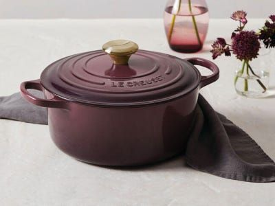 The best Dutch ovens