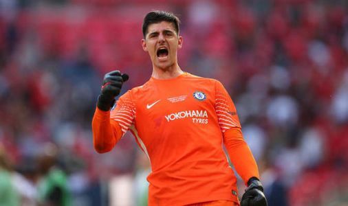Chelsea transfer news: Thibaut Courtois will join Real Madrid on ONE condition - expert