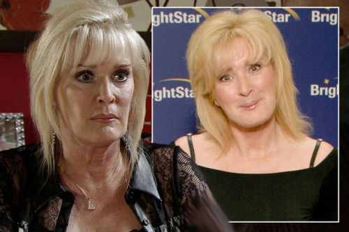 Coronation Street's Beverley Callard quits soap after 30 years