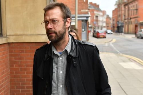 Former Kasabian Singer Tom Meighan Pleads Guilty To Assaulting Ex-Fiancée