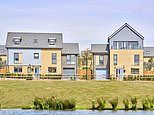 Countryside reveals surge in demand for its new-build homes with orders topping £1.5bn