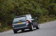 Skoda Fabia Estate axed to make way for new EVs