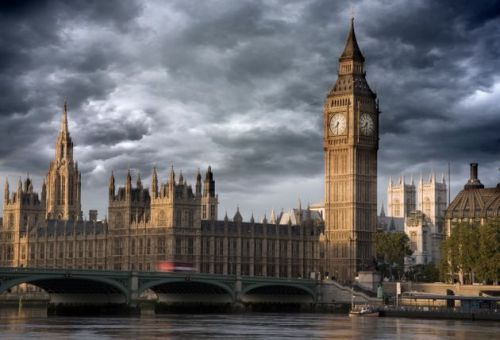 Child Sexual Abuse By Powerful Westminster Figures Covered Up For Decades, Inquiry Finds