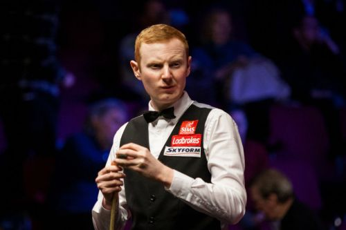 Anthony McGill vs Jamie Clarke World Snooker Championship dust-up splits opinion