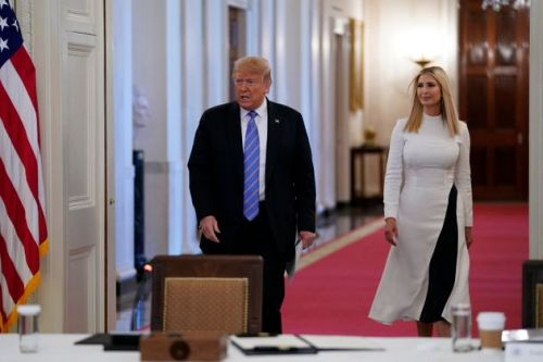 Just When You Thought Ivanka Trump Couldn't Get More Out Of Touch