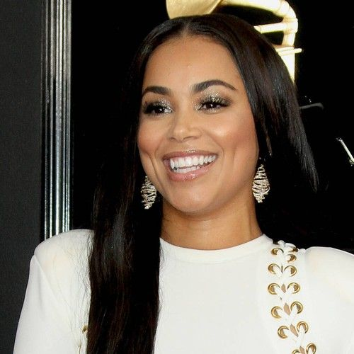 Lauren London celebrates Nipsey Hussle's first Grammys win with family