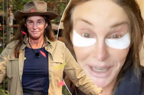 I'm A Celebrity's Caitlyn Jenner reveals Sophia Hutchins met her at the hotel after her jungle exit