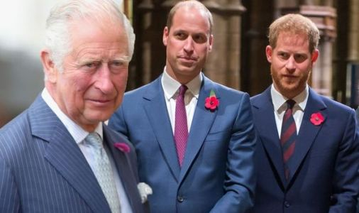 Prince Charles' 'nightmare scenario' with William and Harry exposed: 'Very hot and cold'