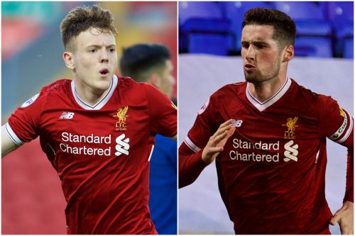Ex-Liverpool duo reunite after unique moves - and make the perfect start