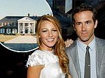 Ryan Reynolds considers hosting his 2012 wedding at a plantation 'a giant f***ing mistake'
