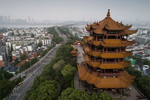 The Chinese city of Wuhan was a breeding ground for an outbreak, experts say. The coronavirus has infected more than 800 people