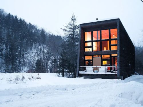 The best ski vacation rentals in the US