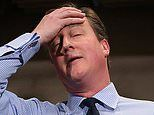 Lender advised by David Cameron Greensill Capital on brink of collapse
