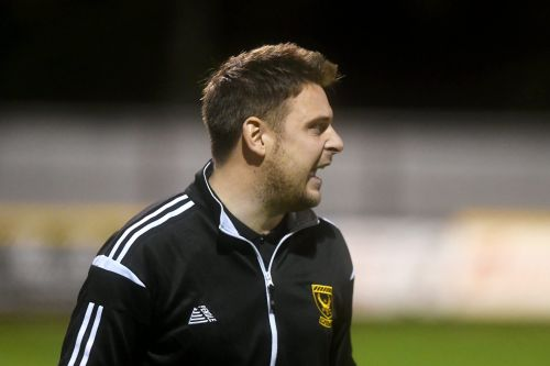 Liam MacDonald thanks outgoing boss Martin Skinner for Huntly chance