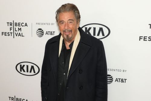 Al Pacino, 78, 'quietly dating 39-year-old actress Meital Dohan'