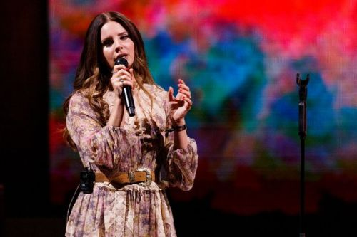 Lana Del Rey cancels Glasgow SSE Hydro gig due to illness