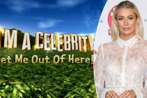 Olivia Attwood set to join I'm A Celebrity this year she reveals she is in talks with producers