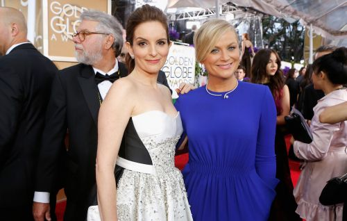 Tina Fey and Amy Poehler will return to host 2021 Golden Globes