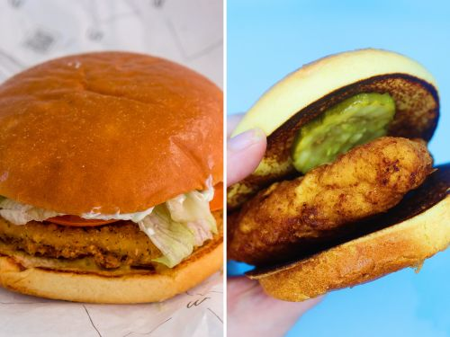 THEN AND NOW: How the McDonald's menu has changed through the years