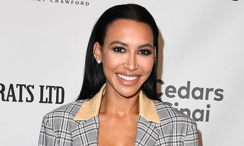 Glee stars lead tributes to Naya Rivera following tragic death