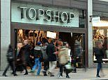 Sir Philip Green's TopShop empire Arcadia Group 'faces collapse within days'