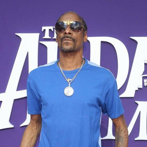 Snoop Dogg: 'Eminem diss is family business'