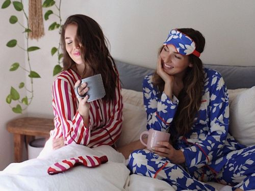 These $95 pajamas stand up to the hot and cold extremes of my temperature-controlled apartment - and they make great holiday gifts
