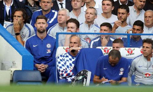 """""""The relationship was gone"""" - Former Chelsea Captain reflects on downfall under Sarri"""
