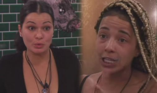 Big Brother 2018: Anamelia clashes with Kenaley in heated confrontation