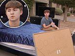 Teen forced to give away his belongings after taking dad's Range Rover for a high-speed joyride