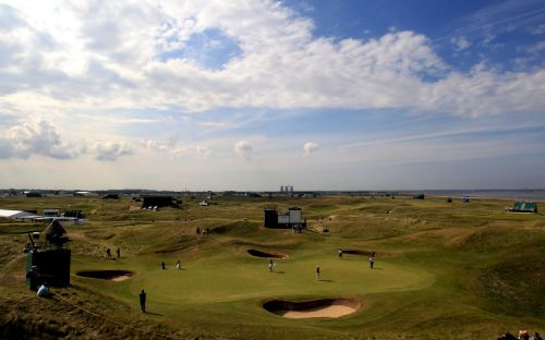 Royal St George's to hostfirst professional women's tournament in Rose Ladies Series