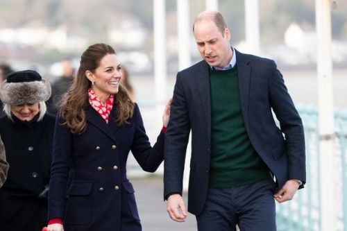 Kate Middleton and William announce details of exciting new trip amid Megxit drama