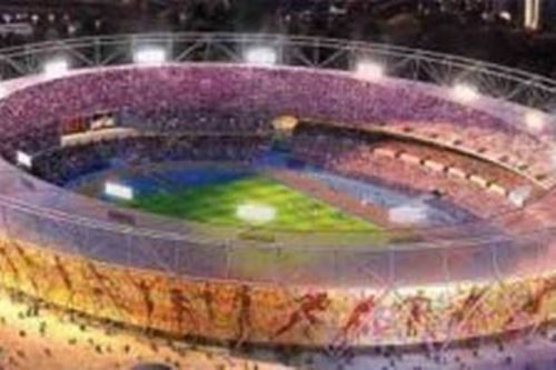 BBC Sport to reshow London 2012 Olympics after coronavirus cancelled Tokyo Games