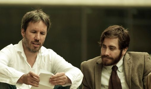 Denis Villeneuve and Jake Gyllenhaal are reuniting for a HBO show
